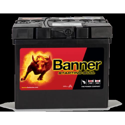 Baterie Auto Banner Starting Bull 30 Ah (53030)