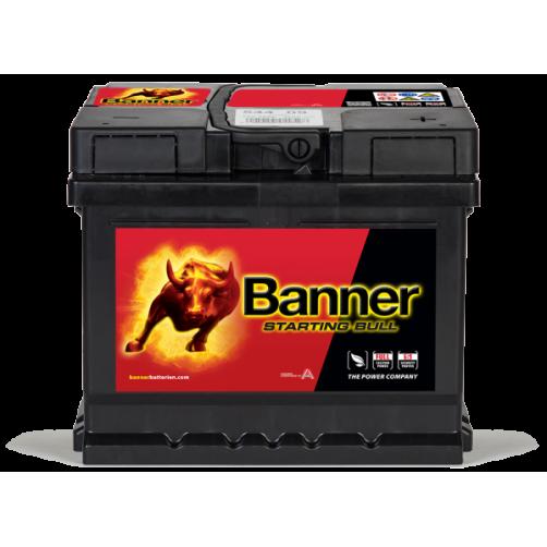 Baterie Auto Banner Starting Bull 44 Ah (54409)
