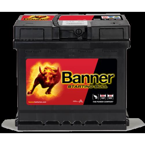 Baterie Auto Banner Starting Bull 45 Ah (54559)