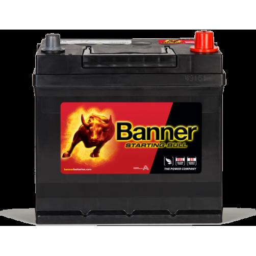 Baterie Auto Banner Starting Bull 45 Ah (54577)