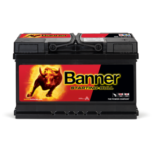 Baterie Auto Banner Starting Bull 70 Ah (57044)