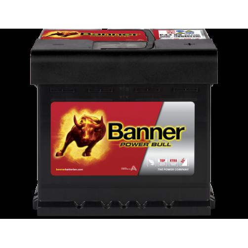 Baterie Auto Banner Power Bull 44 Ah
