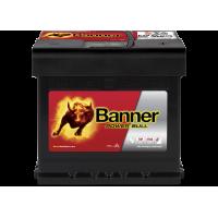 Baterie Auto Banner Power Bull 50 Ah (P5003)