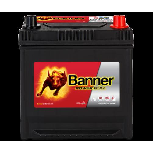 Baterie Auto Banner Power Bull 50 Ah