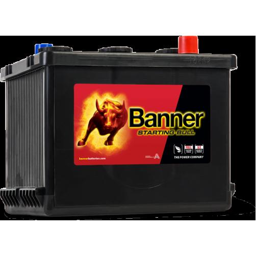 Baterie Auto Banner Starting Bull 6V 77 Ah (07718)
