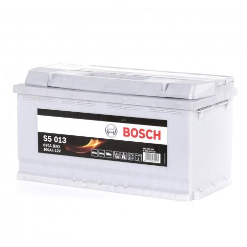 Baterie Auto Bosch S5 100 Ah (0092S50130)
