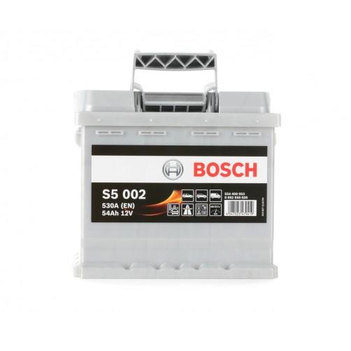 Baterie Auto Bosch S5 54 Ah (0092S50020)