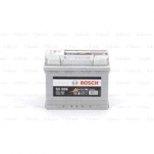 Baterie Auto Bosch S5 63 Ah cu borne inverse (0092S50060)