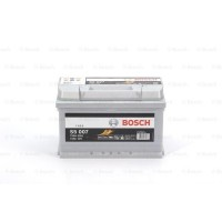 Baterie Auto Bosch S5 74 Ah (0092S50070)