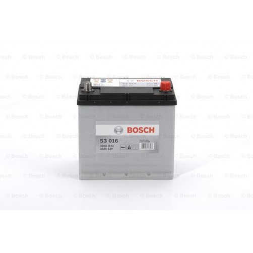 Baterie Auto Bosch S3 45 Ah (0092S30160)