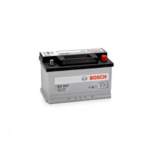 Baterie Auto Bosch S3 70 Ah (0092S30070)