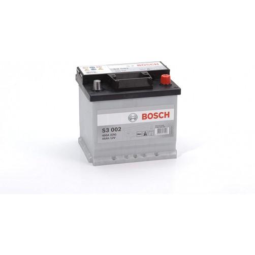 Baterie Auto Bosch S3 45 Ah (0092S30020)