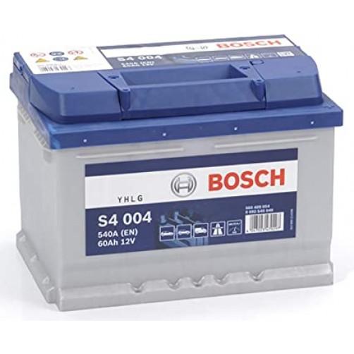 Baterie Auto Bosch S4 60 Ah (0092S40040)