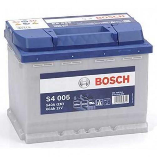 Baterie Auto Bosch S4 60 Ah (0092S40050)