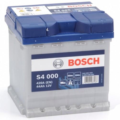 Baterie Auto Bosch S4 44 Ah (0092S40001)