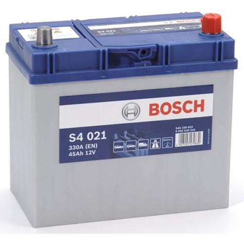 Baterie Auto Bosch S4 45 Ah (0092S40210)