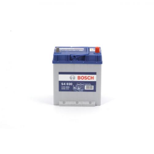 Baterie Auto Bosch S4 40 Ah (0092S40300)