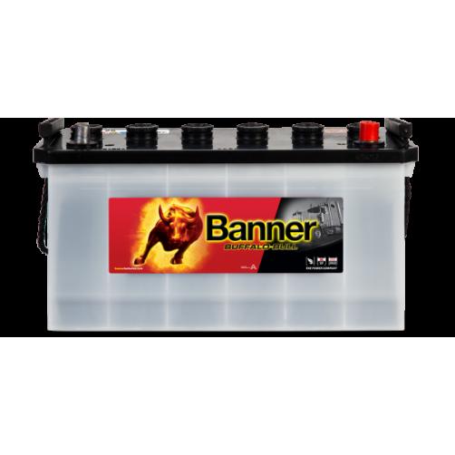 Baterie Auto Banner Buffalo Bull 100 Ah (60026)
