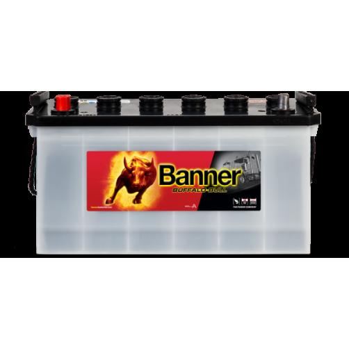 Baterie Auto Banner Buffalo Bull 100 Ah (60035)