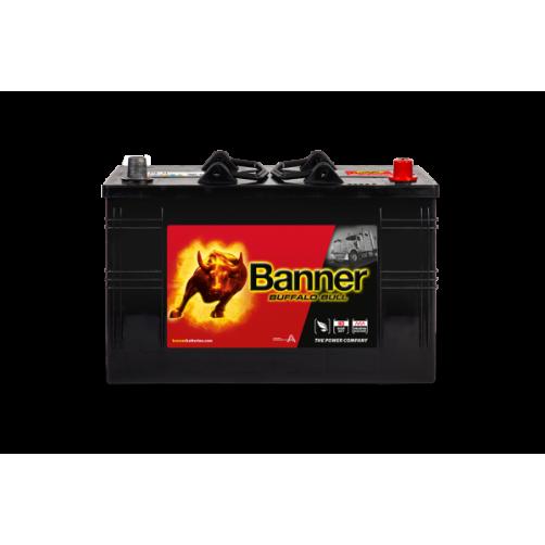 Baterie Auto Banner Buffalo Bull 110 Ah (61011)