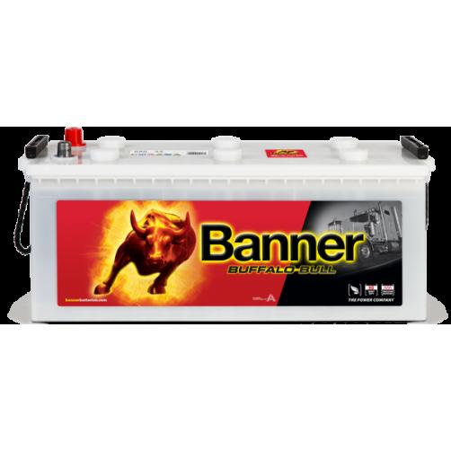 Baterie Auto Banner Buffalo Bull 180 Ah (68032)