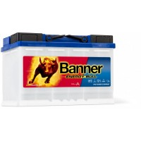 Baterie Hobby Banner Energy Bull 80 Ah (95601)