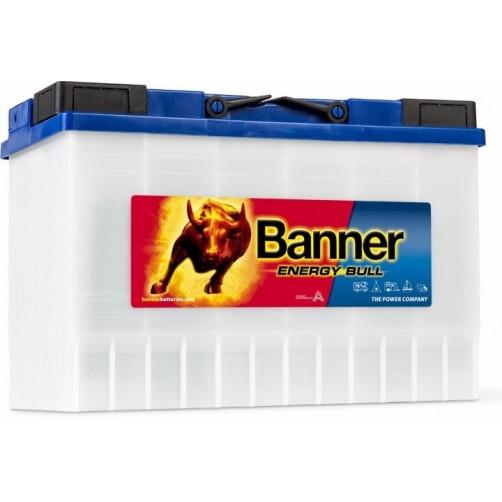 Baterie Hobby Banner Energy Bull 115 Ah (95901)