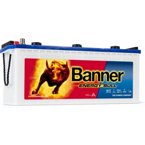 Baterie Hobby Banner Energy Bull 130 Ah (96051)