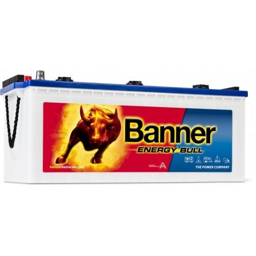 Baterie Hobby Banner Energy Bull 180 Ah (96351)