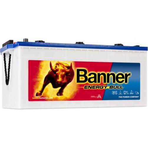 Baterie Hobby Banner Energy Bull 230 Ah (96801)