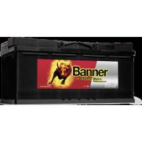 Baterie Auto Banner Power Bull PROfessional 100 Ah (P10040)