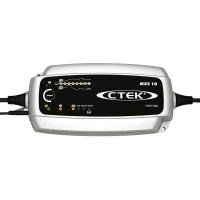 Redresor CTEK MXS 12V 10A cu microprocesor pentru baterii auto, moto si stationare