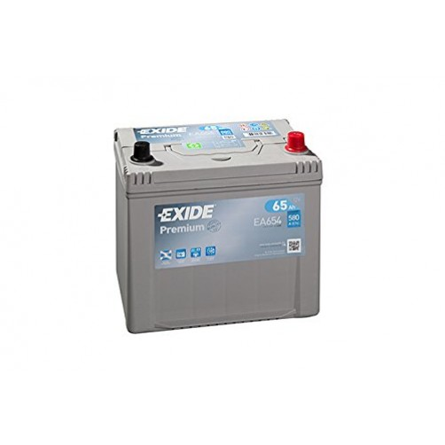 Baterie Auto Exide Premium 65 Ah
