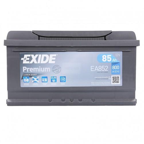 Baterie Auto Exide Premium 85 Ah
