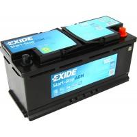 Baterie Auto Exide AGM 105 Ah