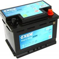 Baterie Auto Exide AGM 60 Ah