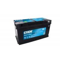 Baterie Auto Exide AGM 95 Ah