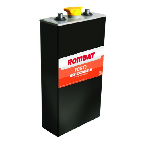 Baterie Tractiune Rombat Forte 2V 270 Ah