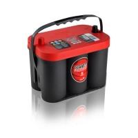 Baterie Auto Optima RedTop AGM 50 Ah cu borne inverse