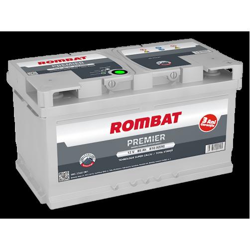 Baterie Auto Rombat Premier 85 Ah