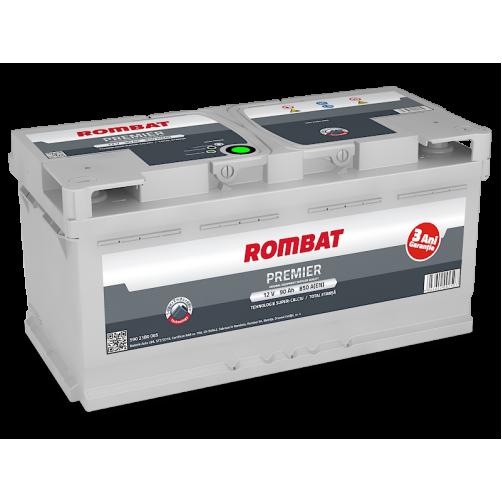 Baterie Auto Rombat Premier 90 Ah