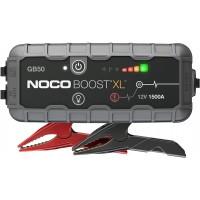 Robot Pornire Portabil NOCO Boost XL 1500A