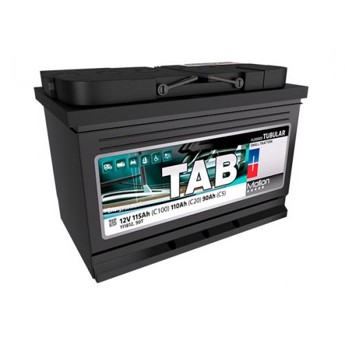 Baterie Semitractiune Tab Motion Tubular 110 Ah