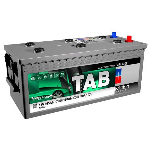 Baterie Semitractiune Tab Motion GEL 150 Ah