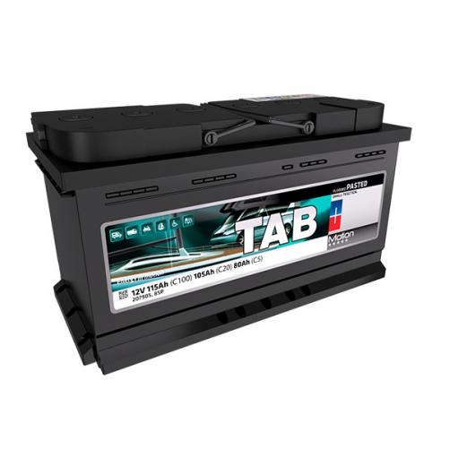 Baterie Semitractiune Tab Motion Pasted 105 Ah