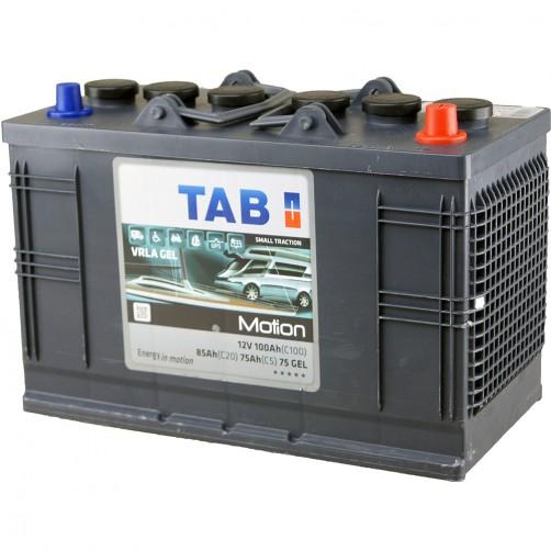 Baterie Semitractiune Tab Motion GEL 85 Ah