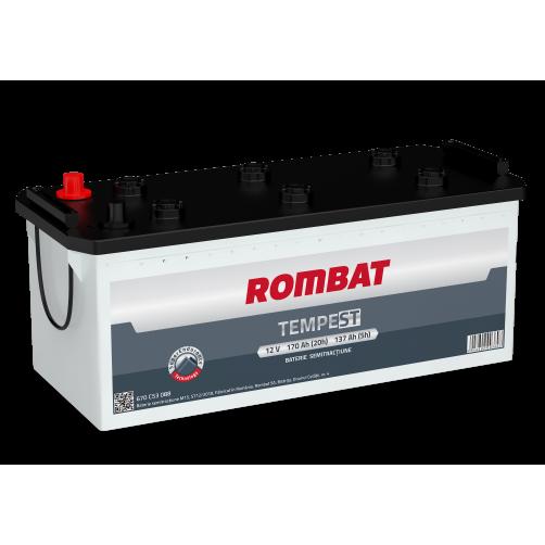 Baterie Semitractiune Rombat Tempest 170 Ah