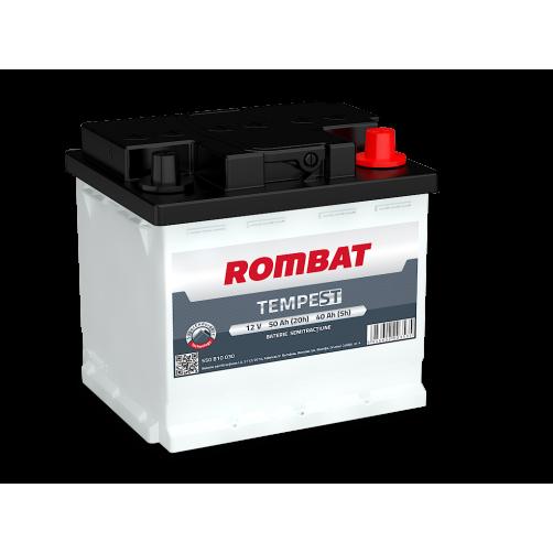 Baterie Semitractiune Rombat Tempest 50 Ah