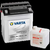 Baterie Moto Varta Freshpack 14 Ah