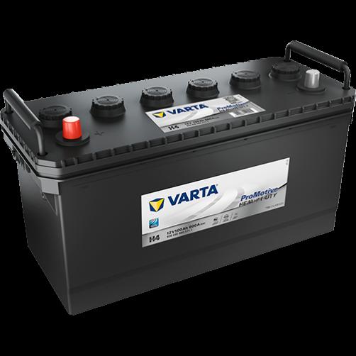 Baterie Auto Varta ProMotive Heavy Duty 100 Ah cu borne inverse (H4)